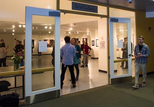 Art Gallery in Buley