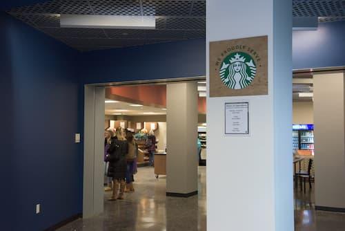 The Owl Perch (Starbucks)