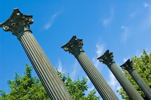 SCSU Columns