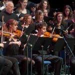 SCSU Orchestra